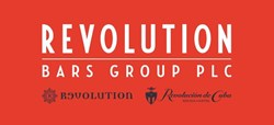 Revolution Bars Group PLC